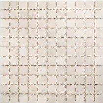 Cream Natural Stone Mosaic