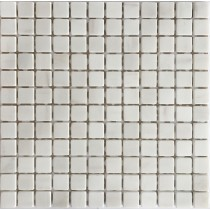 White Natural Stone Mosaic