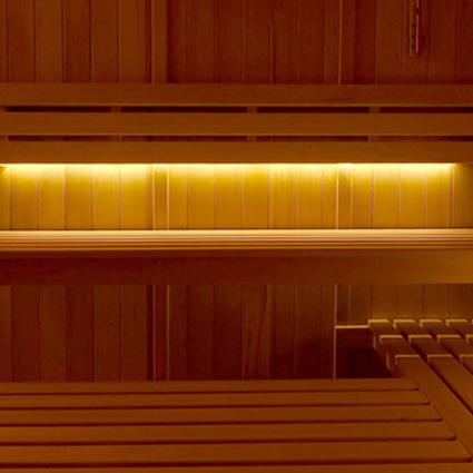 Saunarium Lighting