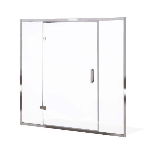 Steam Room Full Glass Front 1900mm