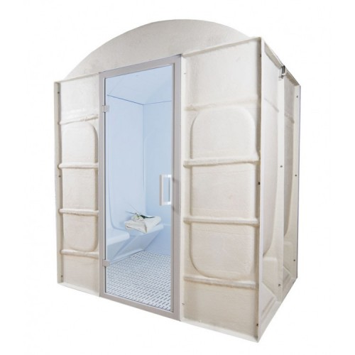 4 Person Home Acrylic Steam Room DG4B