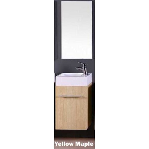 Clearance Item - Vanity Unit 390x210x610mm 5004