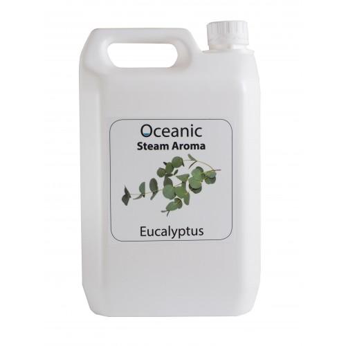Aroma Eucalyptus 5 litre