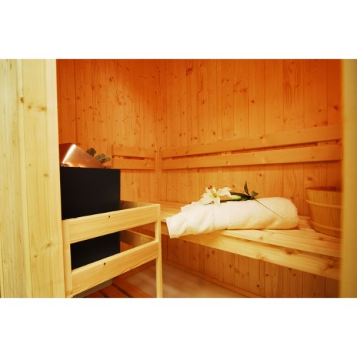 3 Person Traditional Sauna - D1530