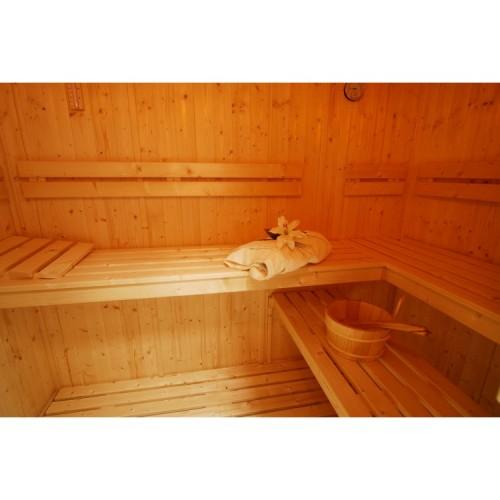 Traditional Sauna 4 Person - D2035
