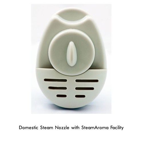 8kw Oceanic Home Steam Generator