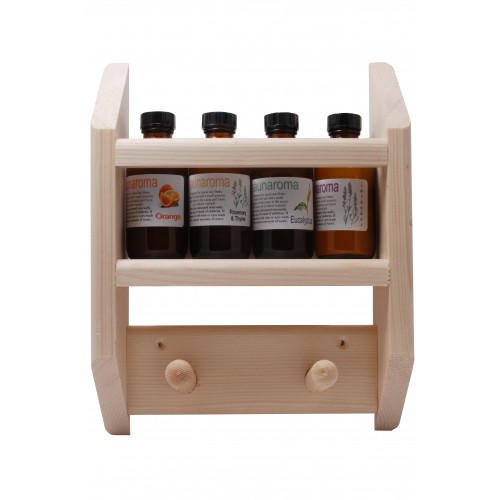 Deluxe Home Sauna Kit & OCSB Controls