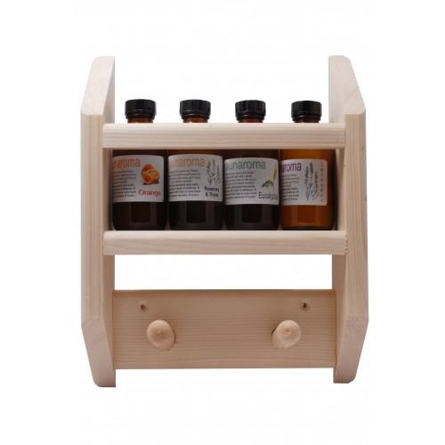 Celebration Home Saunarium Kit - Combi Sauna & Steam