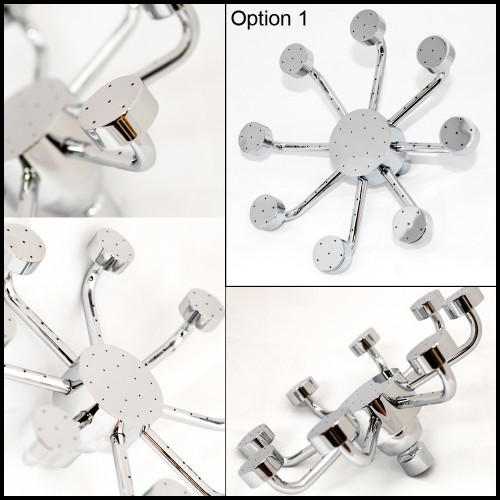 Clearance Item - Shower Head N01
