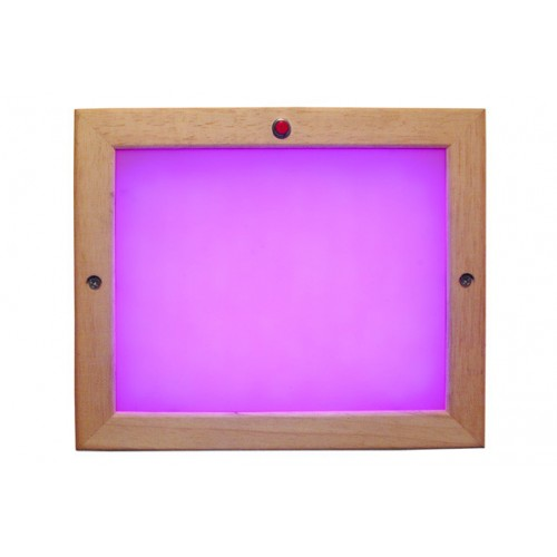 Sauna Chromotherapy LED Light
