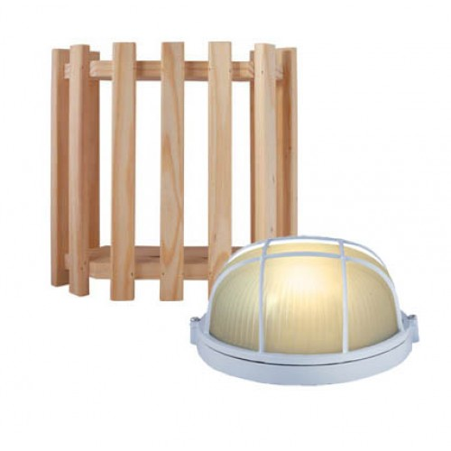 Sauna Accessories Kit