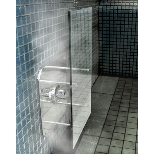 Heavy Duty Commercial Steam Room Kit