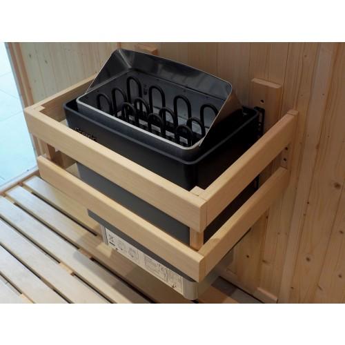 Sauna Heater Guard 3 sided