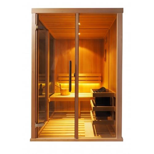 V2020 Vision Finnish Sauna Cabin