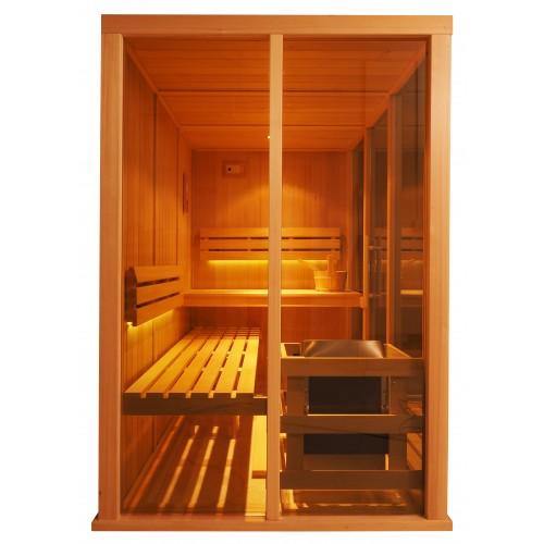 V2030 Vision Finnish Sauna Cabin
