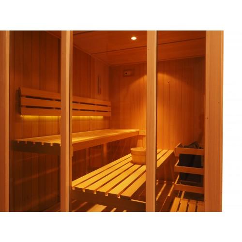 V2530 Vision Finnish Sauna Cabin