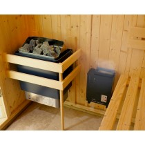 6kw Saunarium Heater Combi Sauna & Steam