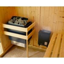 6kw Saunarium Heater Combi Sauna & Steam