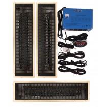 Home Infrared Sauna Heaters & Controls