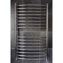 16 Bar Electric radiator & Towel Warmer - BK110