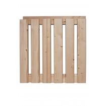 Sauna Floor Mat - Spruce