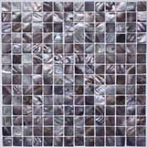 Grey Shell Mosaic 305 x 305mm