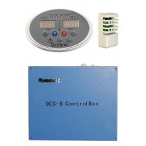 Sauna Heater Controls - Heavy duty 3-9kw