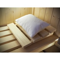 Oceanic Sauna Pillow