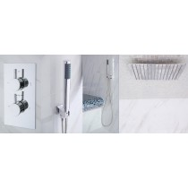 Concealed Shower kit