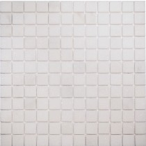 White Natural Stone Mosaic 305 x 305mm