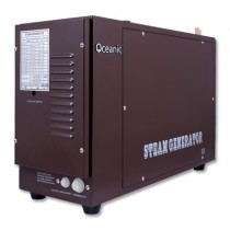 Oceanic Heavy Duty Commercial Steam Generator