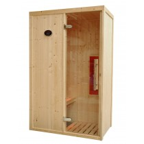 1 Person Home Infrared Sauna IR1020