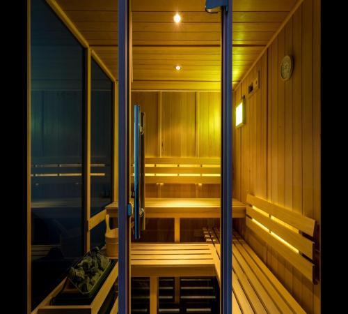 Vision Sauna V3030