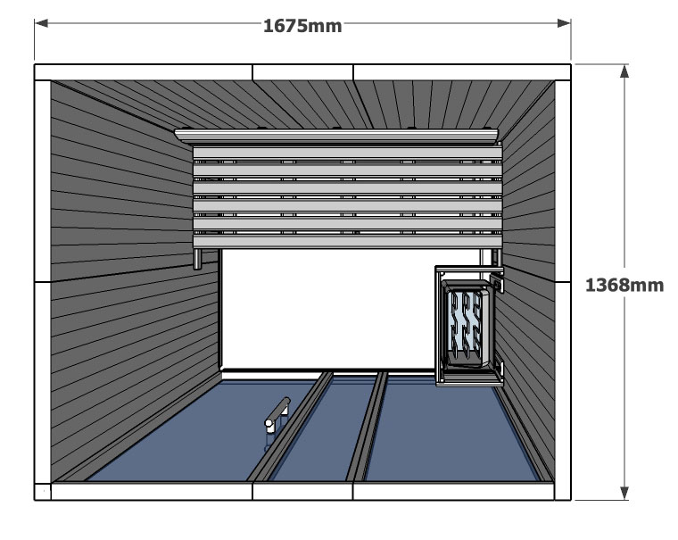 V2025 Hemlock Side Wall Drawing