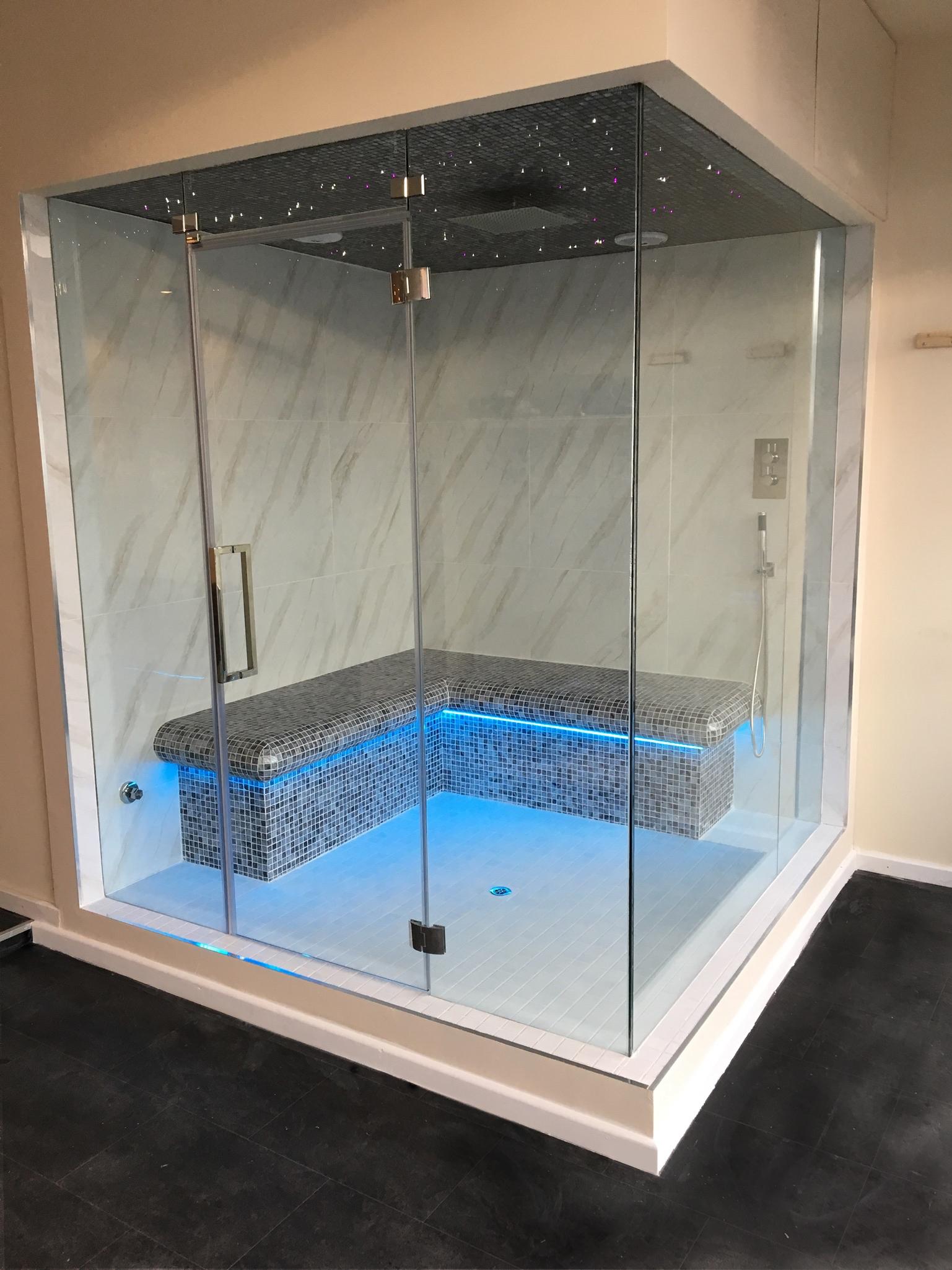Model 3D Showroom