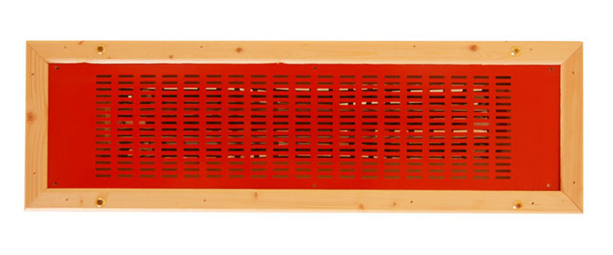 Oceanic Sauna Infrared Heater