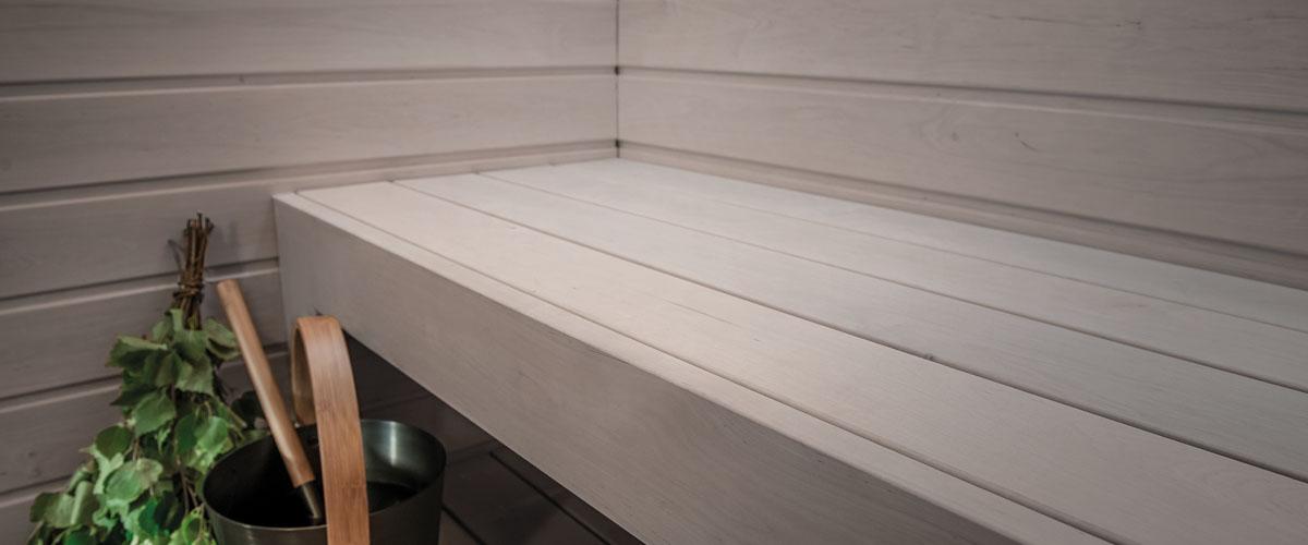 Oceanic Sauna Paint Wax