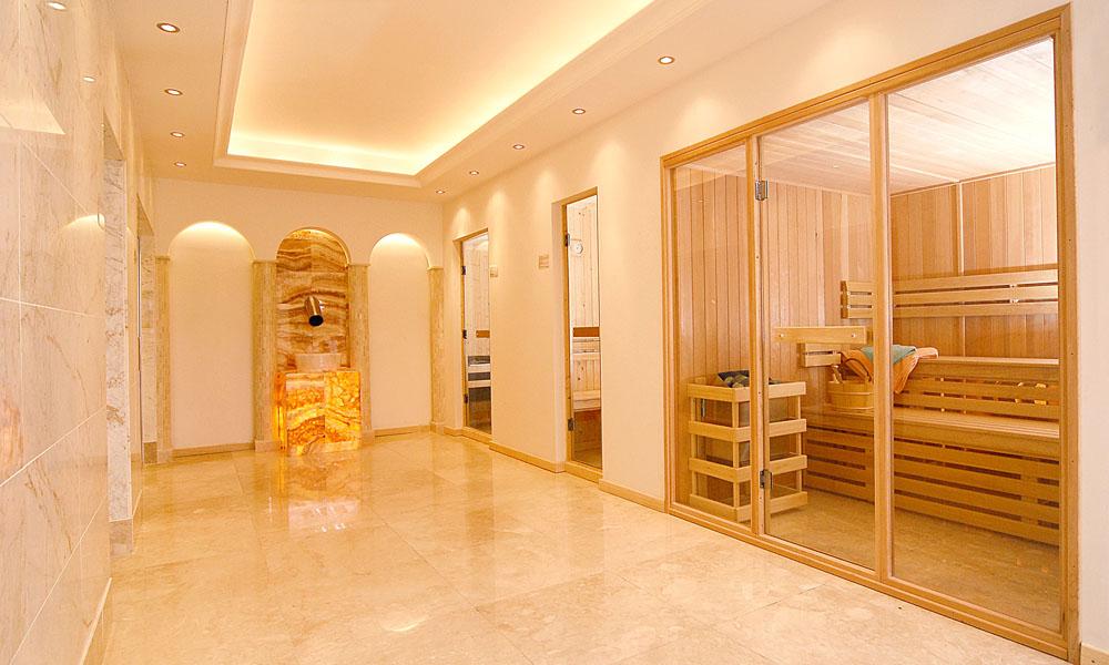Oceanic Saunas Wolverhampton Showroom
