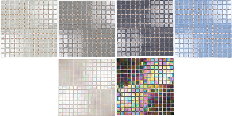 Standard Range Mosaics